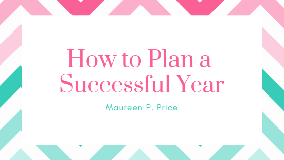 how to plan a successful year