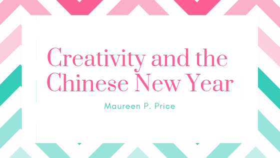 creativity and the chinese new year