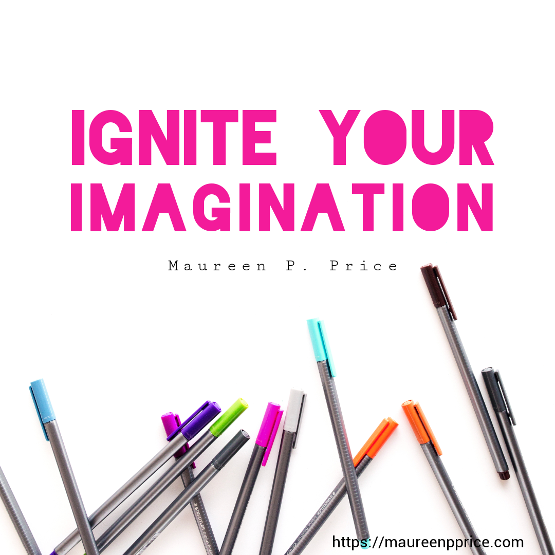 ignite your imagination