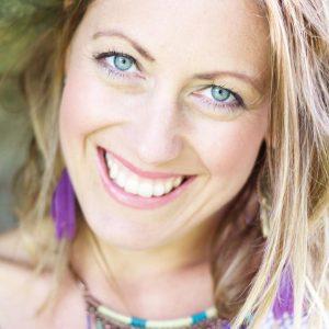 Jacinda Meiklejohn - About Page testimonial